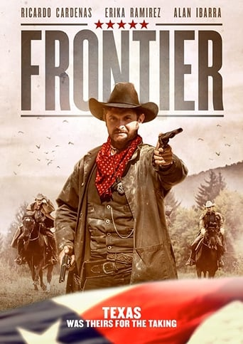 watch Frontier free online 2020 english subtitles HD stream