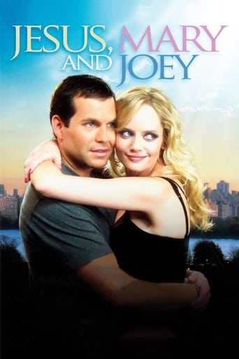 Jesus, Mary and Joey (2005)