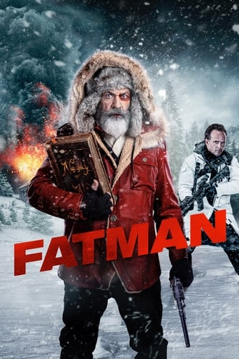 watch Fatman free online 2020 english subtitles HD stream