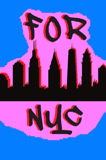 For NYC
