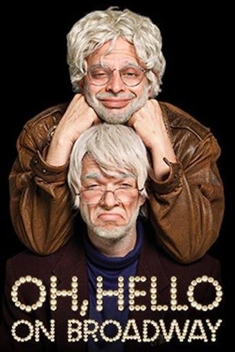 watch Nick Kroll & John Mulaney: Oh, Hello on Broadway free online 2017 english subtitles HD stream
