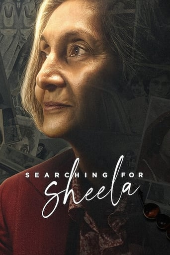 Watch Searching for Sheela (2021) Fmovies