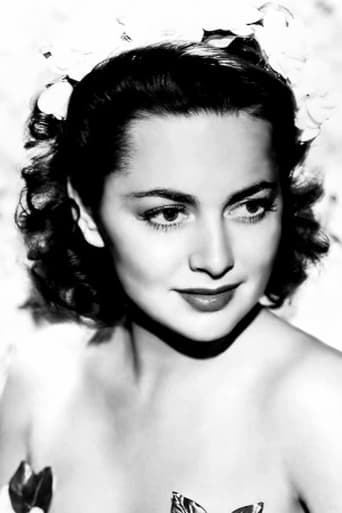 Image of Olivia de Havilland