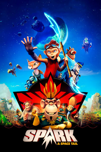 watch Spark: A Space Tail free online 2017 english subtitles HD stream