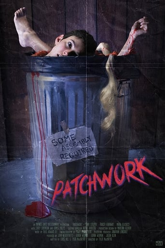 watch Patchwork free online 2015 english subtitles HD stream