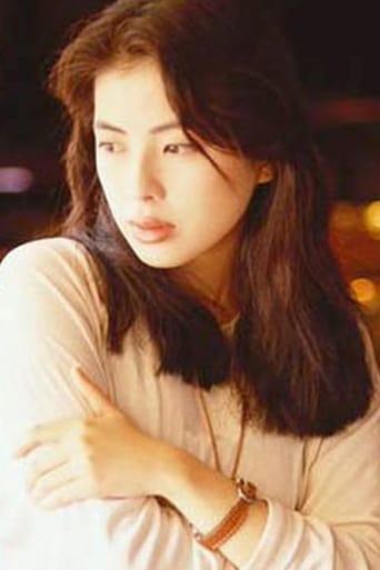 Image of May Lo Mei-Mei