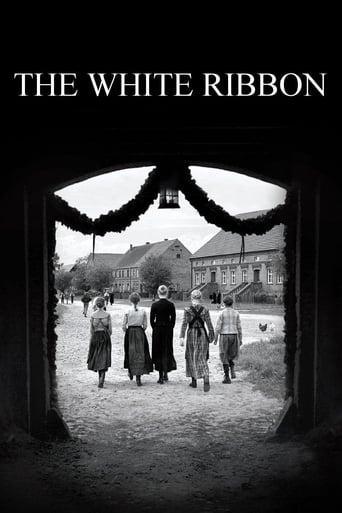 The White Ribbon (2010)