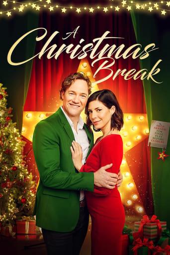 watch A Christmas Break free online 2020 english subtitles HD stream