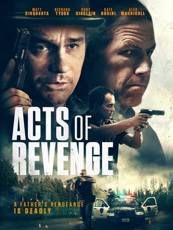 Watch Acts of Revenge (2020) Fmovies