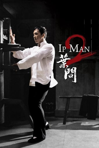 Watch Ip Man 2 (2010) Fmovies