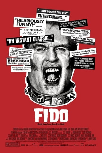 Fido (2007)
