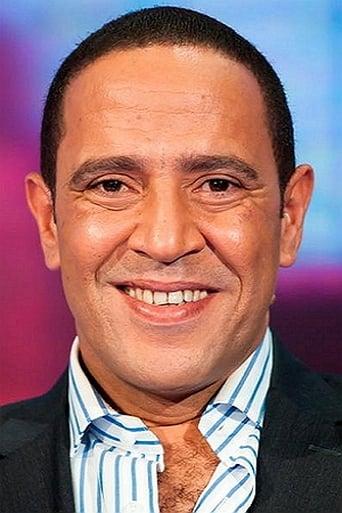 Ashraf Abdel Baqi