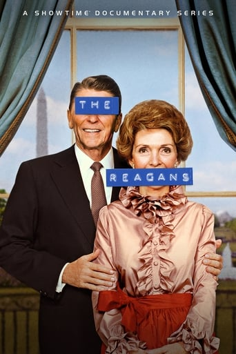 Image The Reagans - Season 1