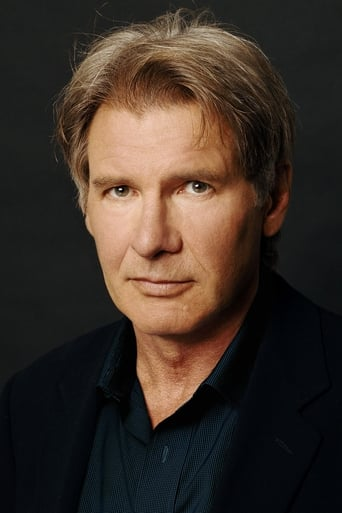 Image of Harrison Ford