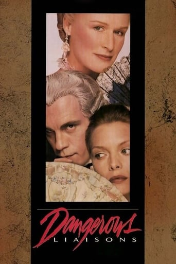 Watch Dangerous Liaisons (1988) Fmovies