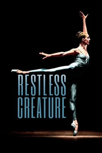 watch Restless Creature: Wendy Whelan free online 2017 english subtitles HD stream