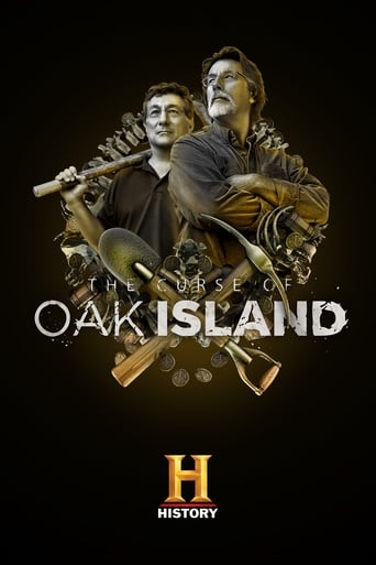 Image The Curse of Oak Island - Season 7