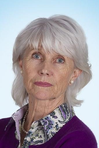 Image of Barbara Gordon