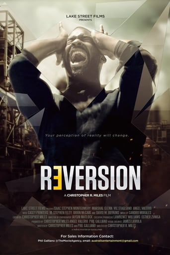 watch Reversion free online 2020 english subtitles HD stream