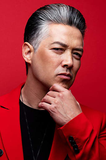 Image of Russell Wong