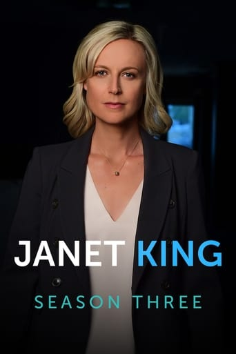Image Janet King - Season 2