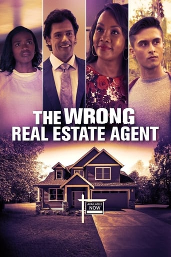 watch The Wrong Real Estate Agent free online 2021 english subtitles HD stream
