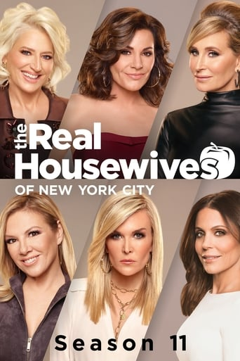 Image The Real Housewives of New York City - Season 11