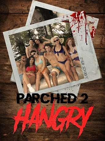 Image Parched 2: Hangry