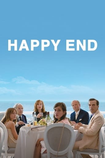watch Happy End free online 2017 english subtitles HD stream