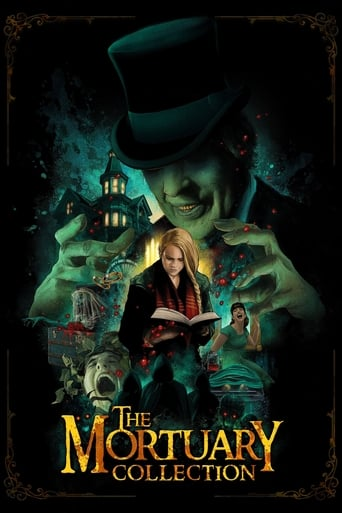 watch The Mortuary Collection free online 2020 english subtitles HD stream