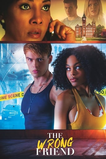 watch The Wrong Friend free online 2018 english subtitles HD stream