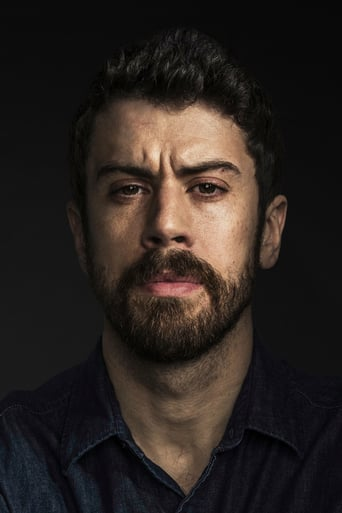 Image of Toby Kebbell