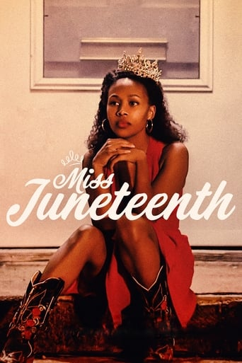 watch Miss Juneteenth free online 2020 english subtitles HD stream
