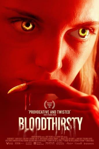 watch Bloodthirsty free online 2021 english subtitles HD stream