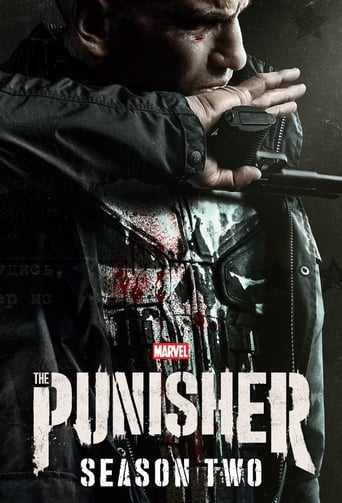 Image Marvel's The Punisher - Season 2