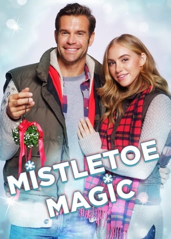 Image Mistletoe Magic