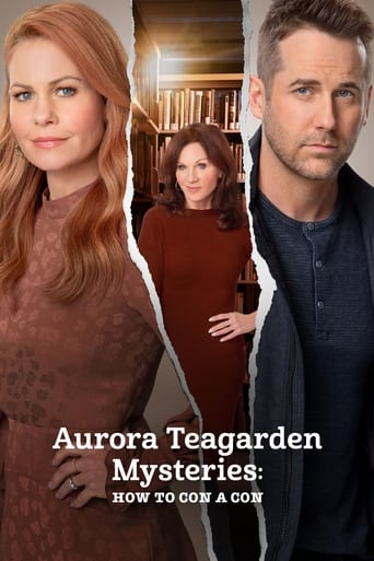 watch Aurora Teagarden Mysteries: How to Con A Con free online 2021 english subtitles HD stream