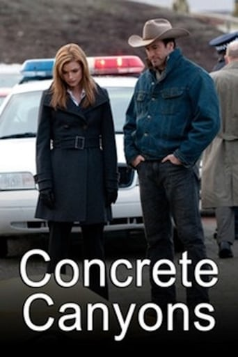 Watch Concrete Canyons (2010) Fmovies