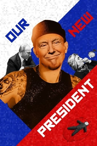 watch Our New President free online 2018 english subtitles HD stream