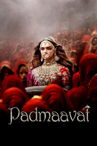 watch Padmaavat free online 2018 english subtitles HD stream
