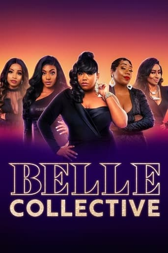 Image Belle Collective - Season 1