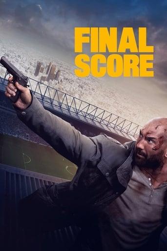 watch Final Score free online 2018 english subtitles HD stream