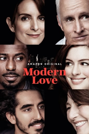 Modern Love: Take Me as I Am, Whoever I Am
