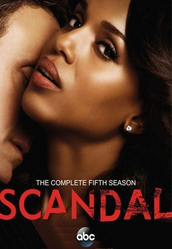 Image Scandal - Season 5