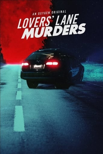 Image Lovers' Lane Murders - Season 1