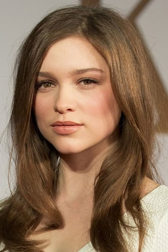 Image of Sophie Cookson