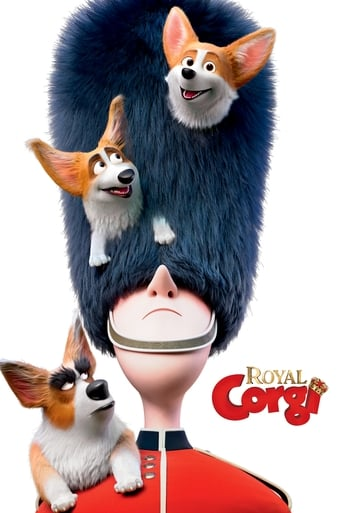 Torrent » Royal Corgi Télécharger Film 2019 [CpasBien]