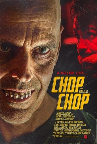 watch Chop Chop free online 2020 english subtitles HD stream