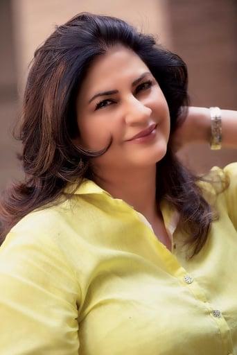 Image of Kunickaa Sadanand