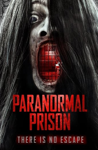 watch Paranormal Prison free online 2021 english subtitles HD stream